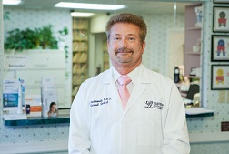 Dr. Ciechanowski - Dentist in Galloway, NJ