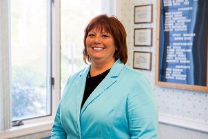 Bonnie Ross - Dental Office Manager in Galloway, NJ