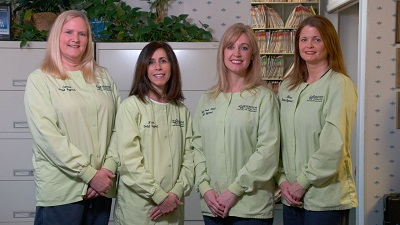 Dental Hygienists in Galloway, NJ